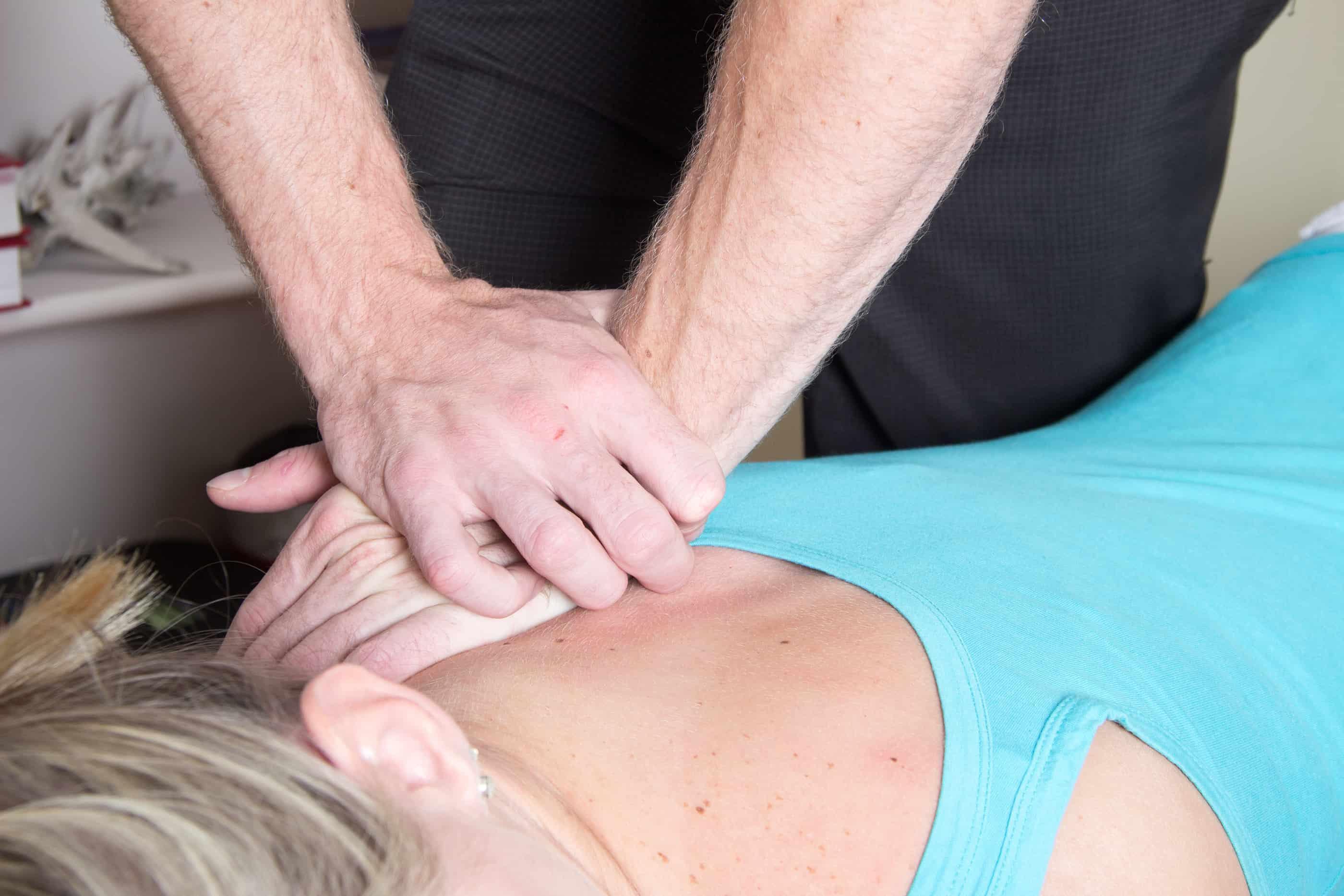 Les 3 options de soins chiropratiques