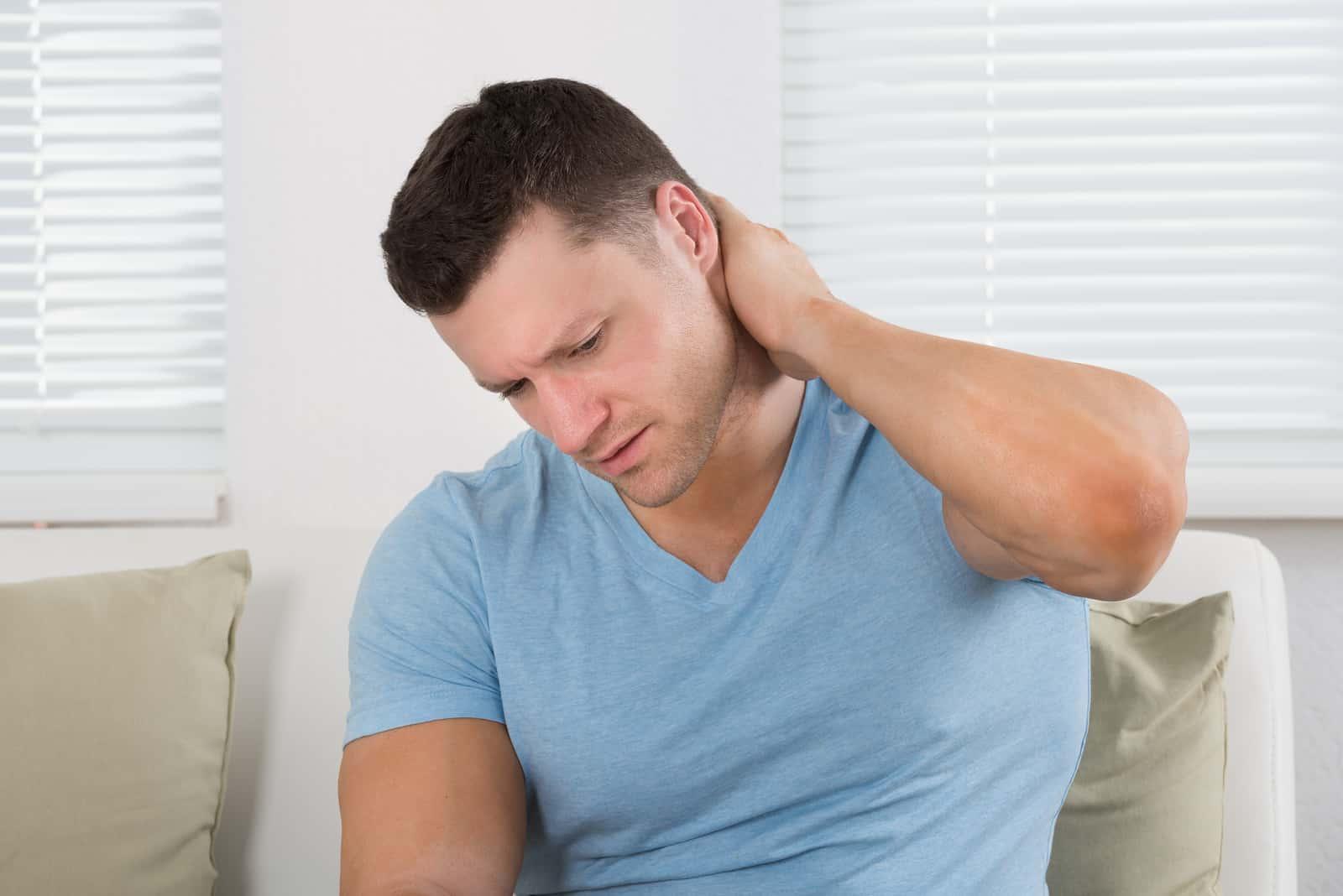 mal de cou et chiropratique