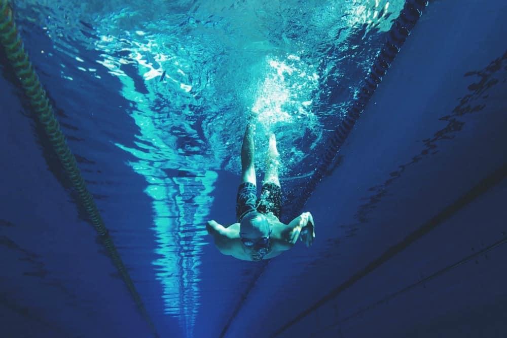 Les avantagesde la nagepour votrebien-être