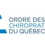 Ordre des chiropraticiens du quebec